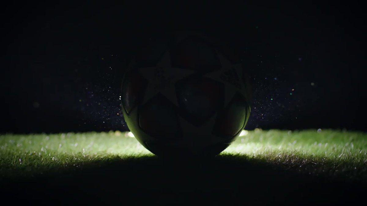 Ready for the stars. Nuevo balón oficial de la @ChampionsLeague para la temporada 2020/21.  🎙: @MarceloM12 @PauDybala_JR @paulpogba @SergeGnabry    #ReadyForSport #UCL #adidasFootball