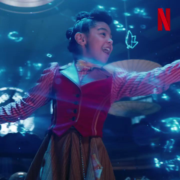 """Anddd just like that, I have a new holiday fave. 🤩  """"Jingle Jangle: A Christmas Journey"""" - written and directed by David E. Talbert, starring Forest Whitaker, Keegan-Michael Key, Anika Noni Rose with Phylicia Rashad and more, comes to Netflix on November 13!!"""