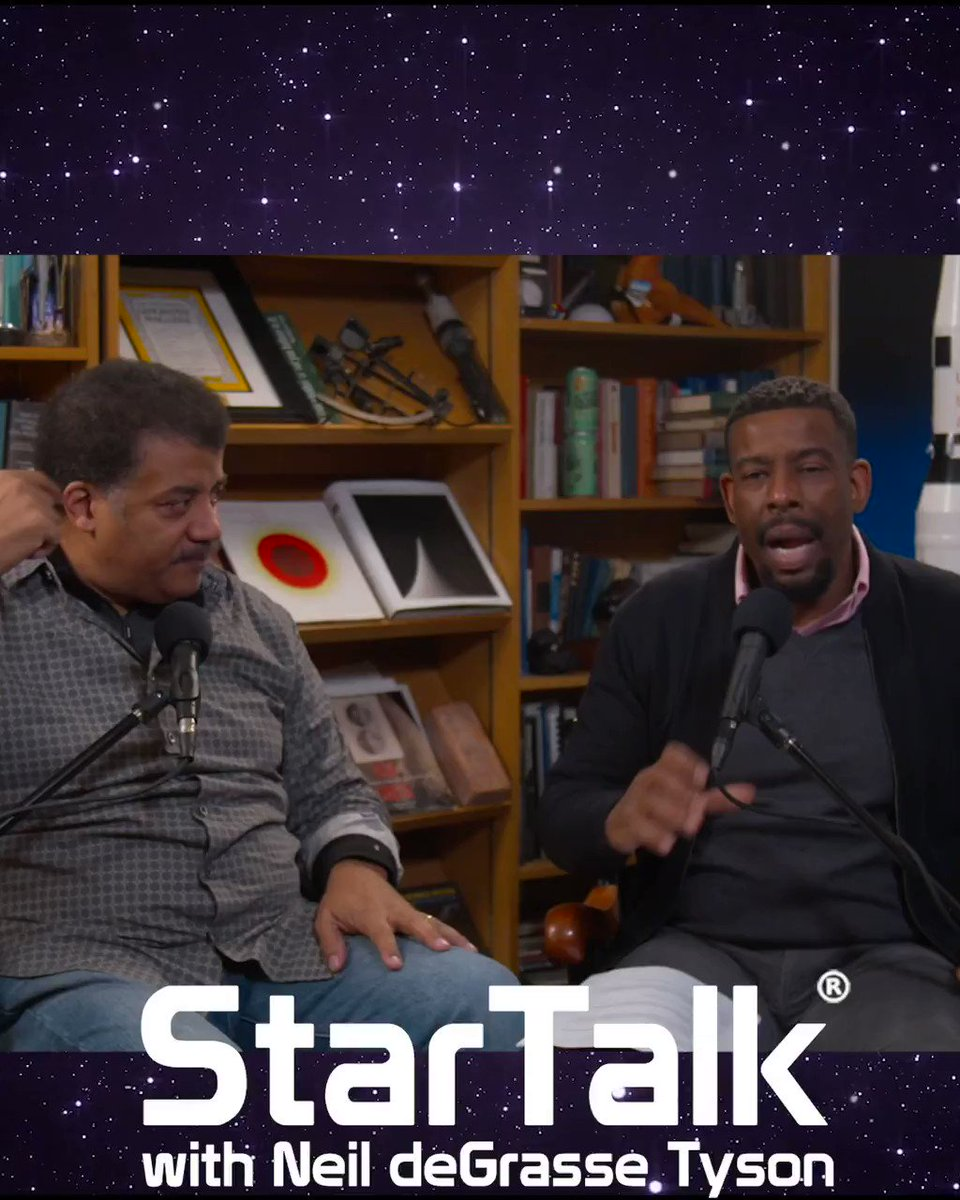 As it gets colder outside, @neiltyson explains to @chucknicecomic why it's best you stick to sunlight for warmth.