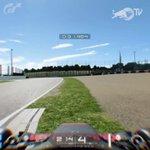 グランツーリスモSPORTでレッドブルのドライバーに挑戦!