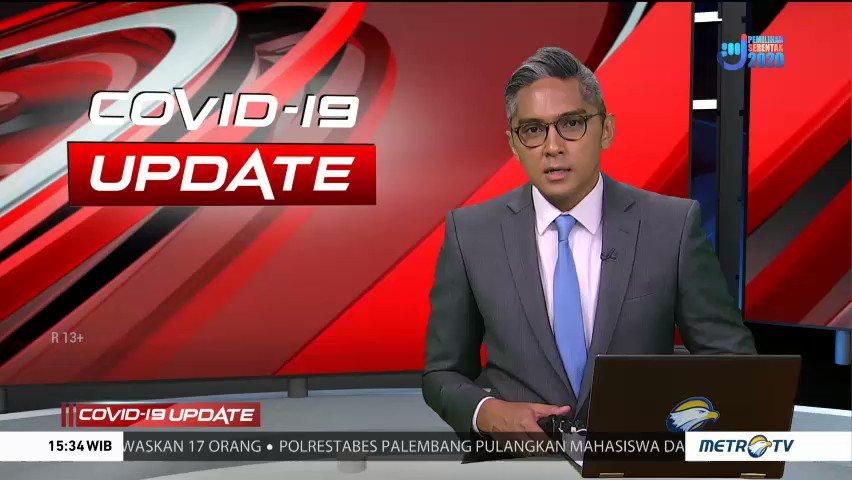 #Covid19UpdateMetroTV |  Pemberlakuan kembali pembatasan sosial berskala besar (PSBB) transisi di DKI Jakarta didasari oleh tren penurunan kasus aktif Covid-19. Sejumlah kebijakan baru diterapkan, salah satunya restoran dan kafe boleh melayani makan di tempat atau dine in.