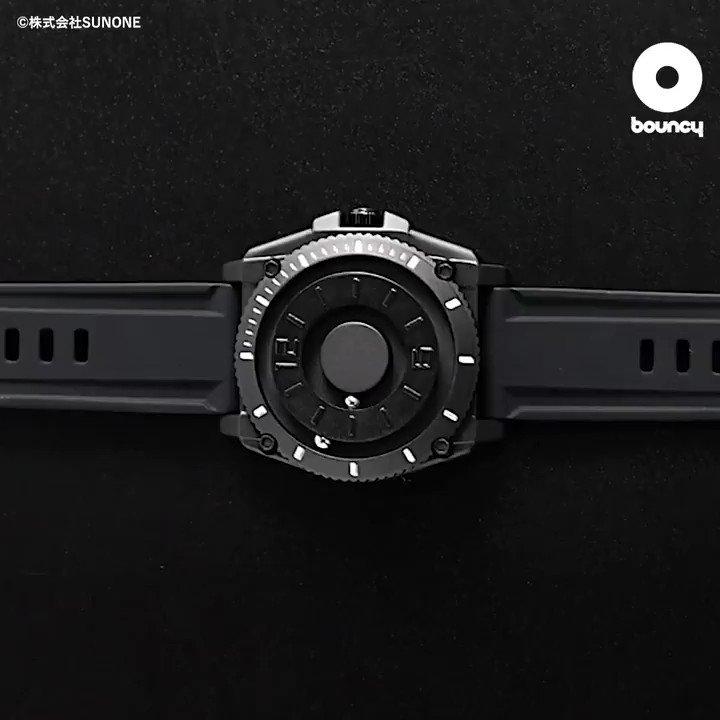 時刻をさわる。目が不自由でも使える腕時計「EUTOUR」詳しくはこちら👉#腕時計 #時計