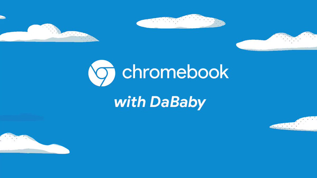 Super proud to add Google to the client list as the voice of #TheAdulthood by #Chromebook 🙌🏽→