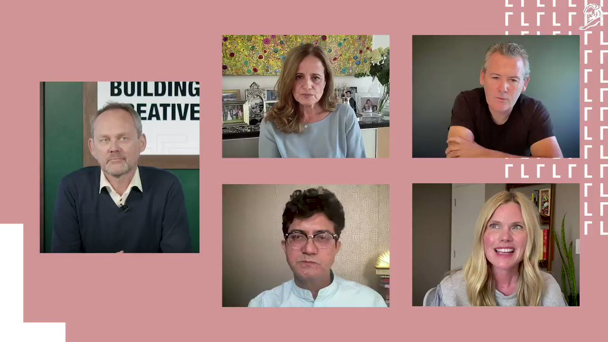 What does it take to grow an award-winning creative culture?  Watch The #LIONSLive Debate on demand as four industry leaders discuss the challenges & opportunities of building a creative culture.   @EdelmanPR  @prasoonjoshi_  @VMLYR @Facebook
