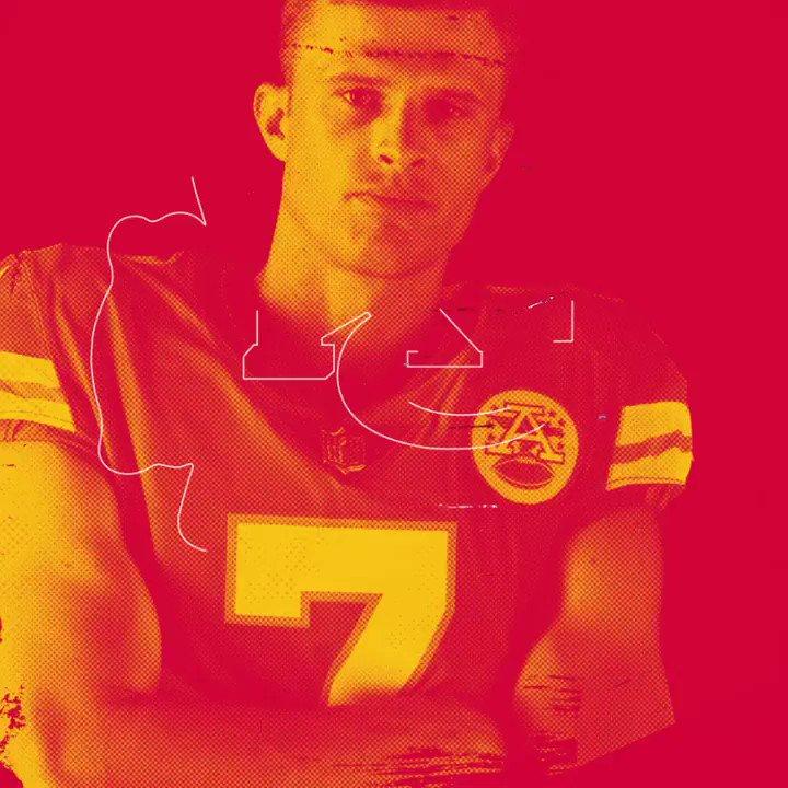 @Chiefs's photo on Butker