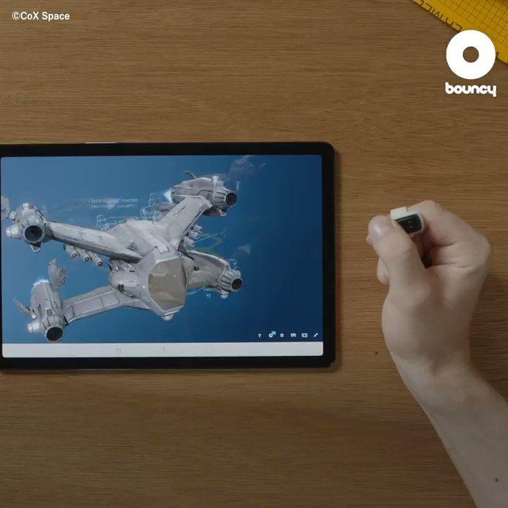 まるでSF?指の動きだけでパソコンやテレビを直感的に操作する新時代のウェアラブルデバイス「Snowl」 by CoX Space詳しくはこちら👉#SF #パソコン #テレビ
