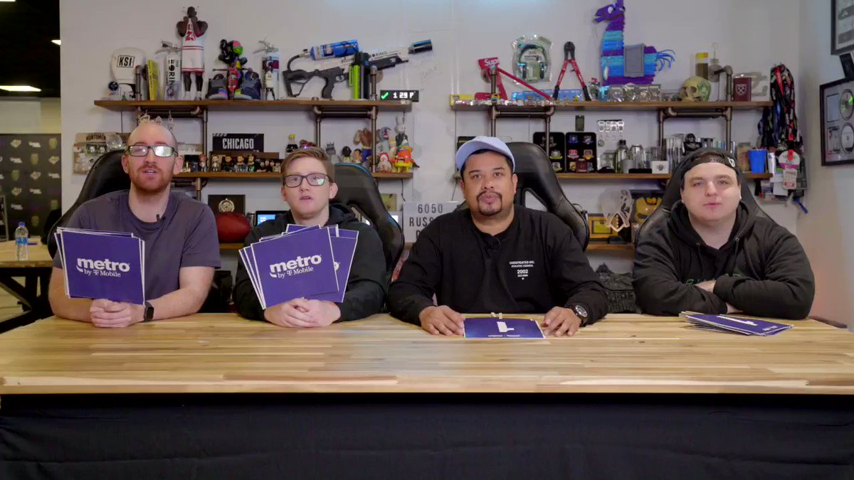 Could anyone get The Perfect 40 from our judges? Check out our Judgement Video, presented by @MetroByTMobile, as we rate your best submissions to date! Trust us, you don't wanna miss this. #RuleYourDay