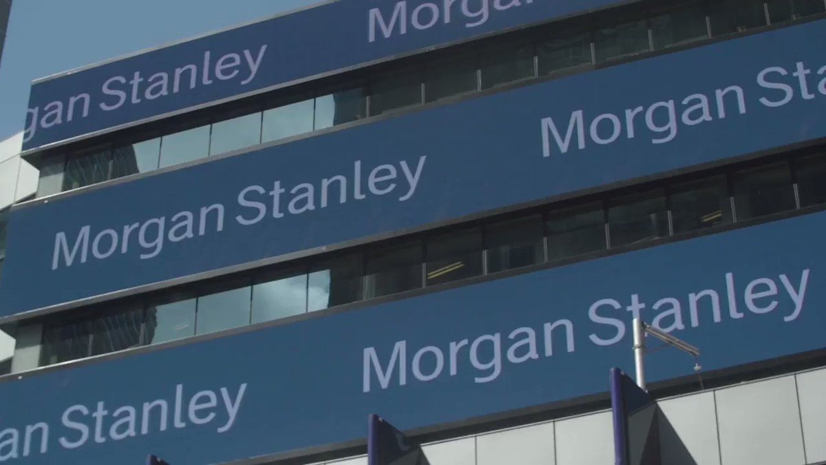 The @MorganStanley HBCU Scholars Program, announced last week, will provide 60 students at @HowardU, @SpelmanCollege and @Morehouse1867 with full scholarships and career-readiness programming over the next 4 years. https://t.co/yPyj3YGdko