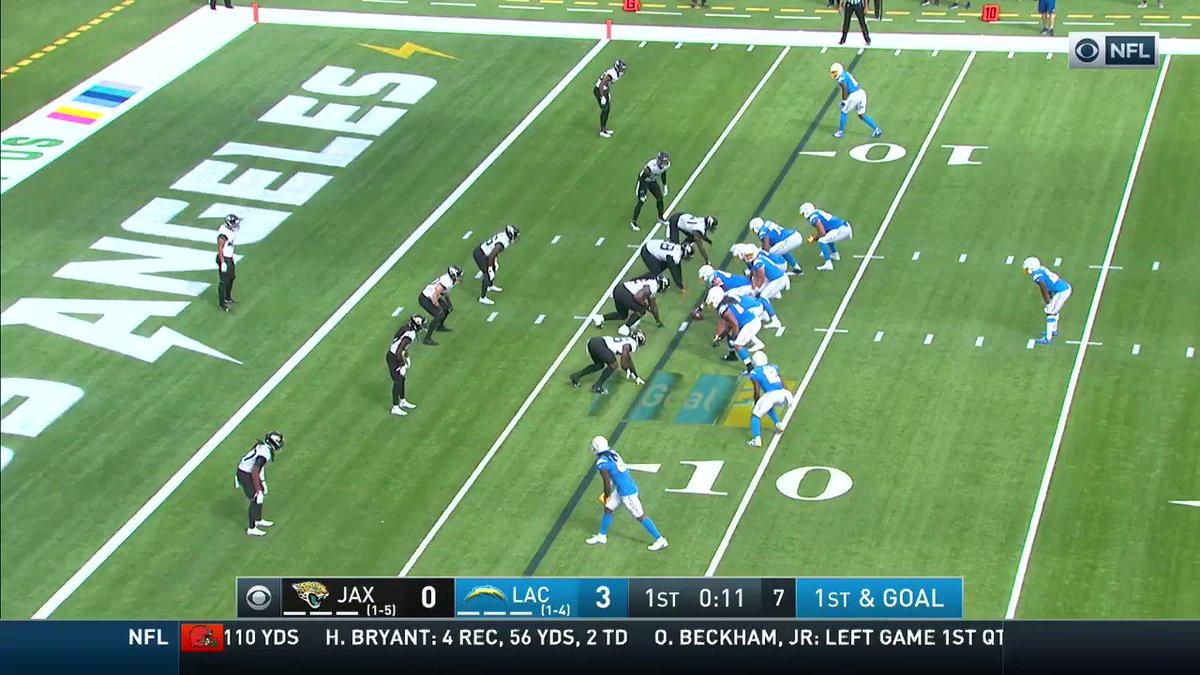@NFL's photo on #BoltUp