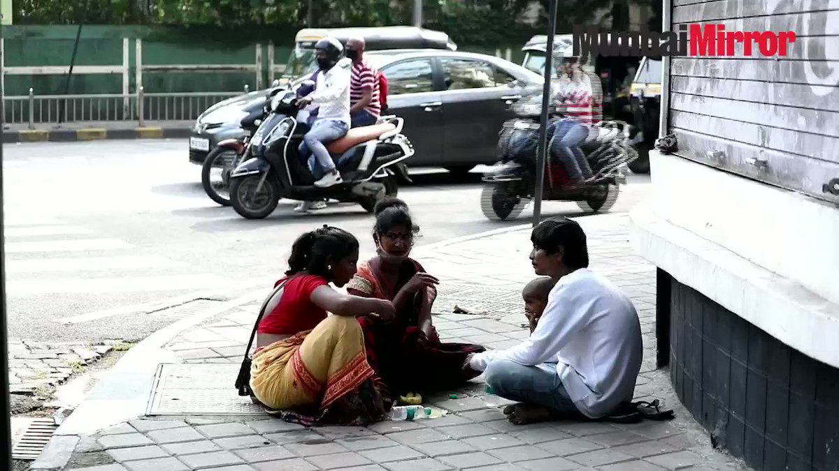 Now, nobody will sleep hungry, because Mumbai has got 'community fridges'.