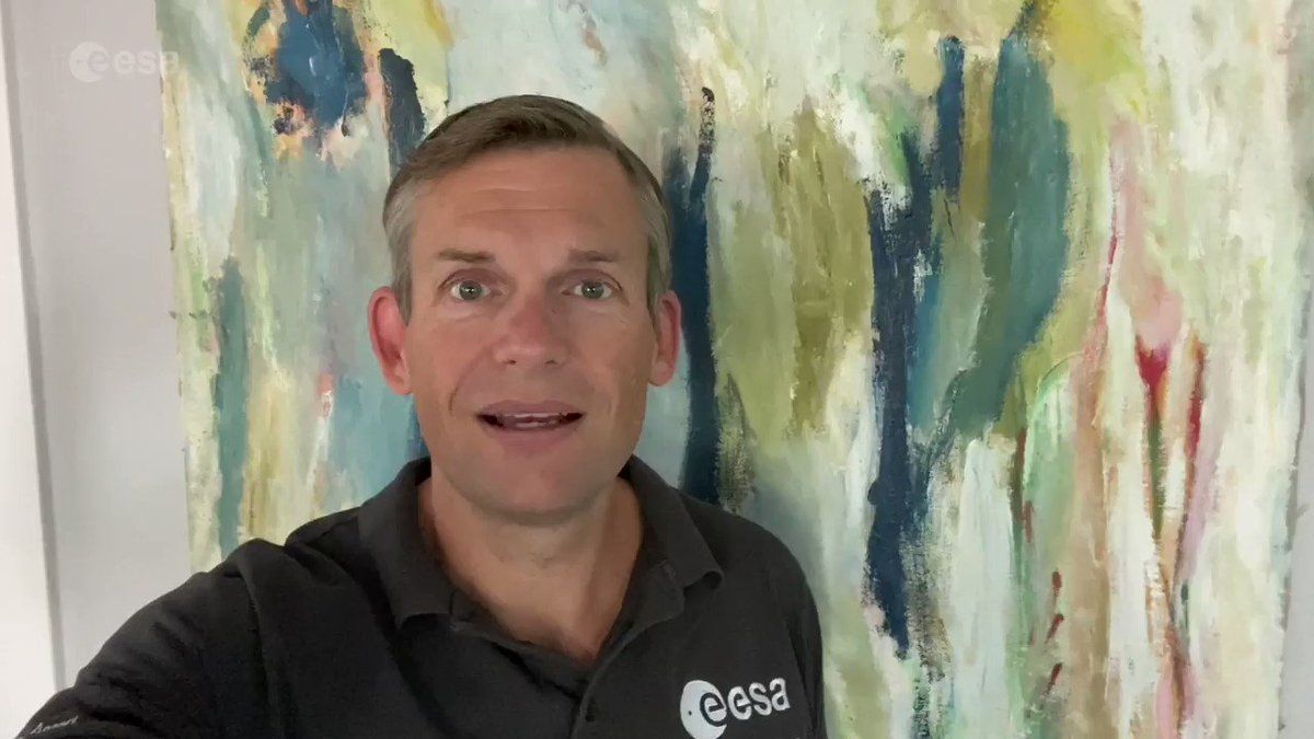 2 November 2020 is special for two reasons: its @Astro_Andreas birthday & its the #SpaceStation20th 🎉 @esa astronaut Andreas Mogensen 🇩🇰 reflects on a unique experiment from his mission showing the value of @ISS_Research⚡ #SpaceCare #ExploreFarther