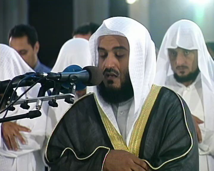#القرآن_الكريم  خير ما نستهلّ به يومنا ..