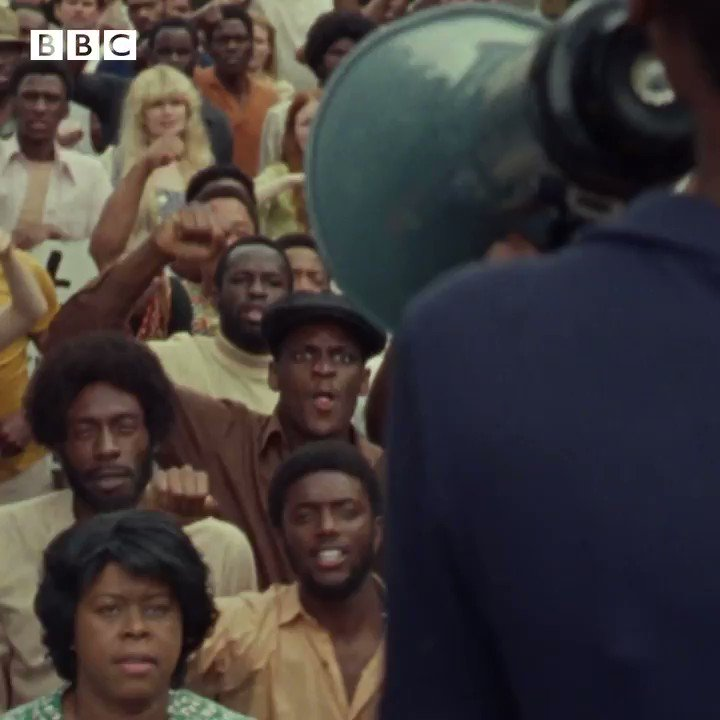 On 9 August 1970, 150 protestors marched against police harassment in Notting Hill. This is the story of the Mangrove 9, a group of Black activists who were arrested for leading the protest and who changed British history by taking a stand against racial discrimination. #SmallAxe