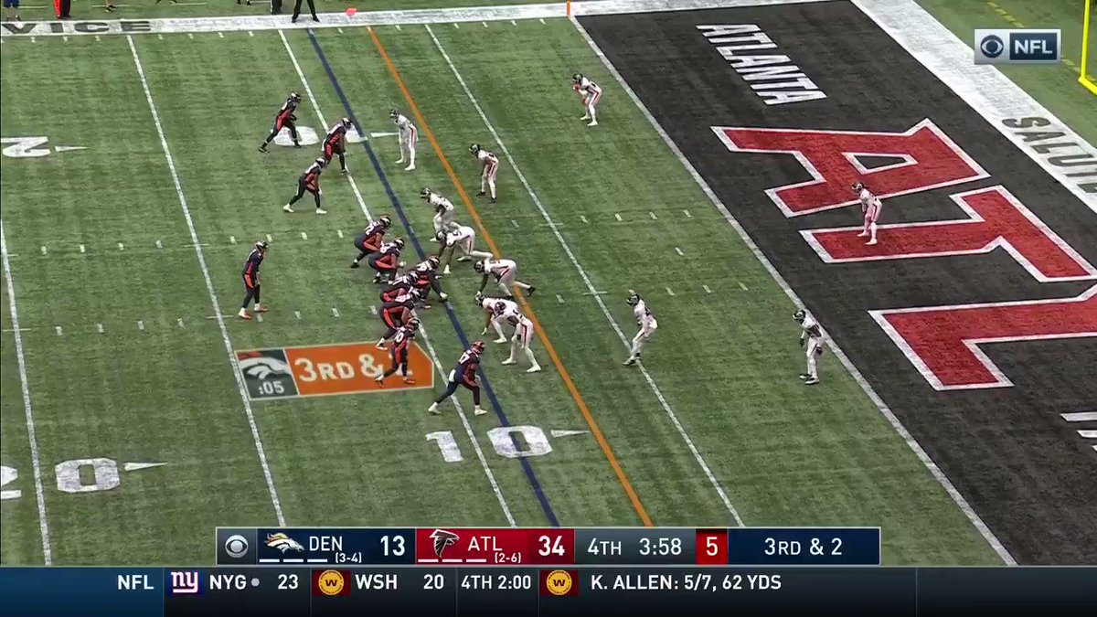 @NFL's photo on #BroncosCountry