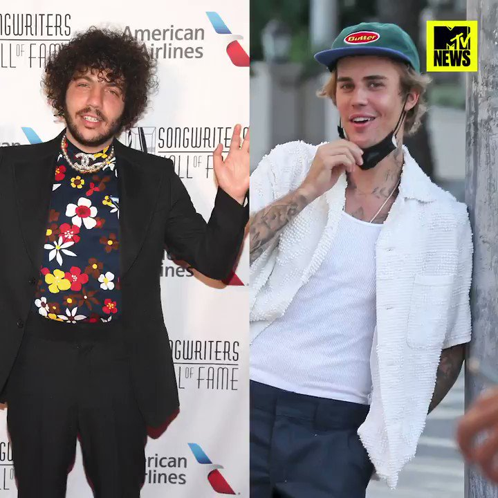 💕 @ItsBennyBlanco praises @justinbieber for being so brave to open up on their song #Lonely together and assesses the chances of collabing again with the #EdSheeran...