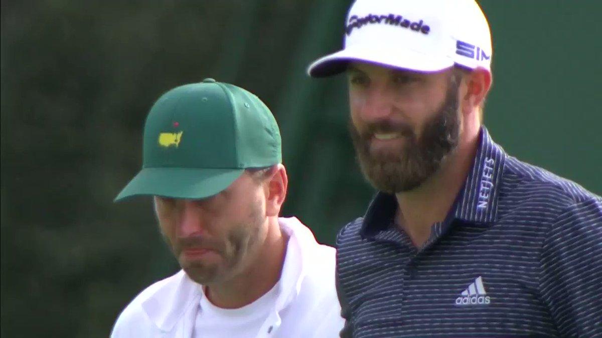 @CBSSports's photo on Augusta