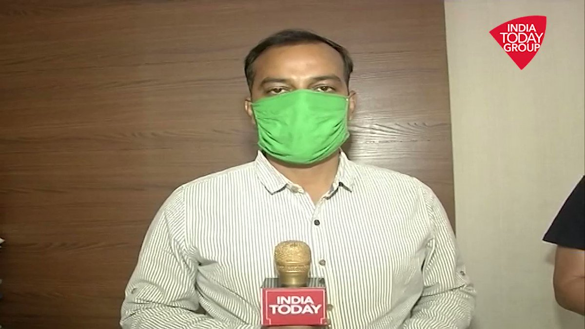 Several serious questions are being raised by East Delhi MP @GautamGambhir on handling of #Covid and pollution in #Delhi by Arvind Kejriwal government. Gambhir talked to India Today's @kumarkunalmedia over a range of issues. Watch this #ReporterDiary