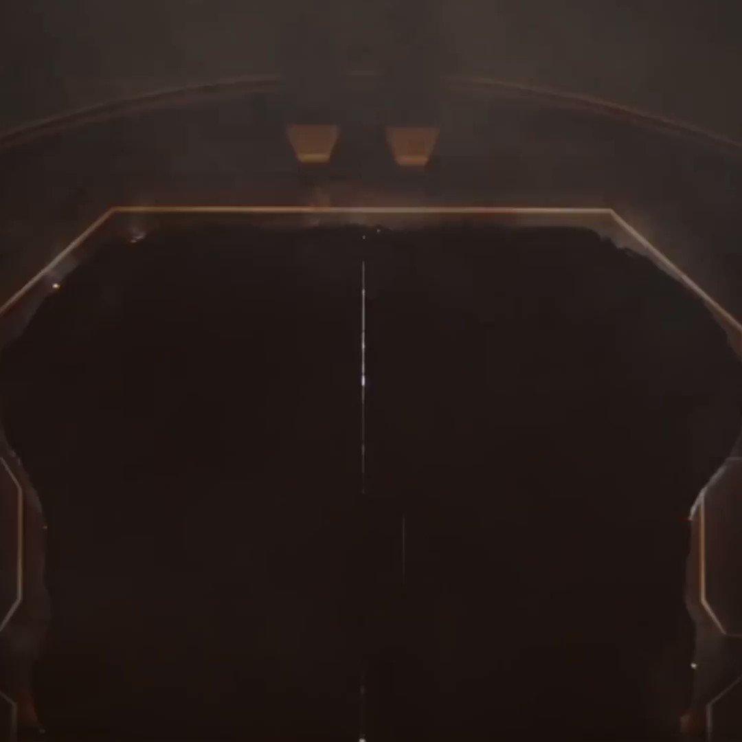 📺 Los nuevos sets virtuales permiten la producción de películas y series de televisión para crear galaxias muy lejanas. Series como #TheMandalorian son posibles gracias a que estos muros LED están hecho de un cableado de ✨cobre✨ que permite ensamblarlo en un ángulo de 360° https://t.co/ENDVxKe2wO