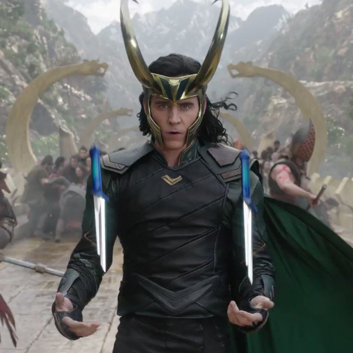 The God of Mischief's style is unmatched. 🔥 Here are all of Loki's MCU looks!