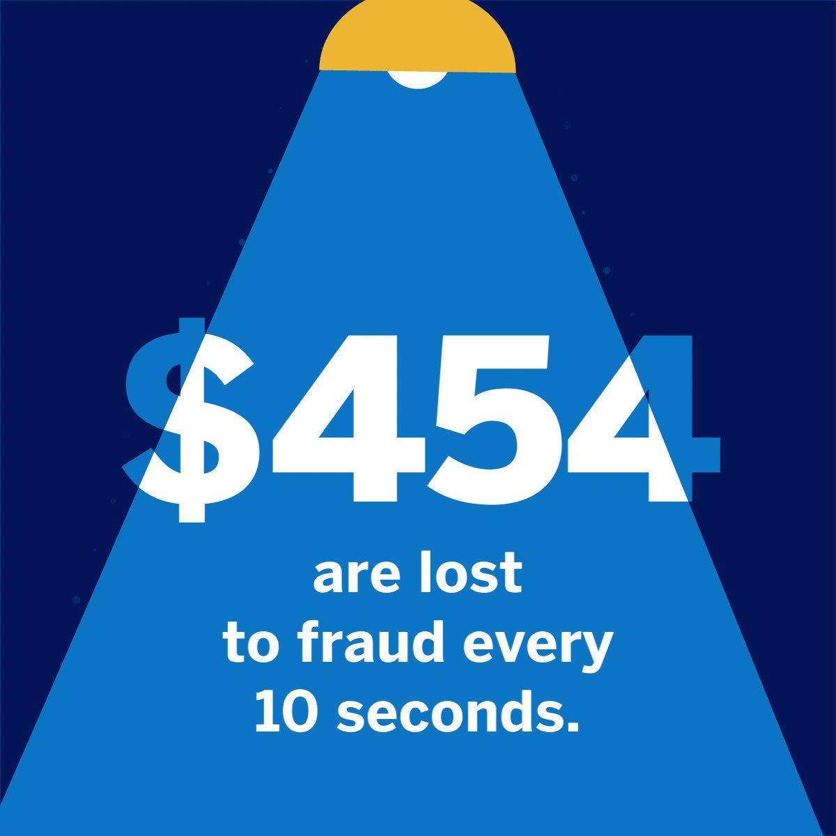 Are you ready to stop fraud in its tracks this holiday season? Follow these tips that could help you stop fraud before it happens and sign up for Amex's Fraud Alerts. #BeCyberSmart