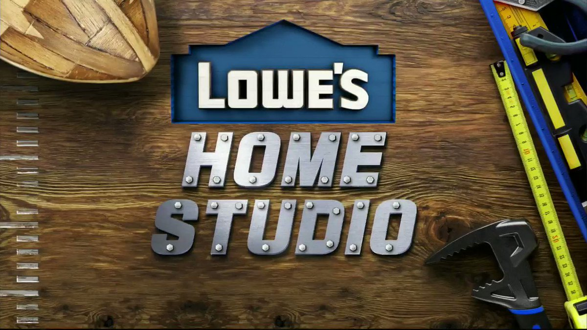 @nflnetwork's photo on lowes
