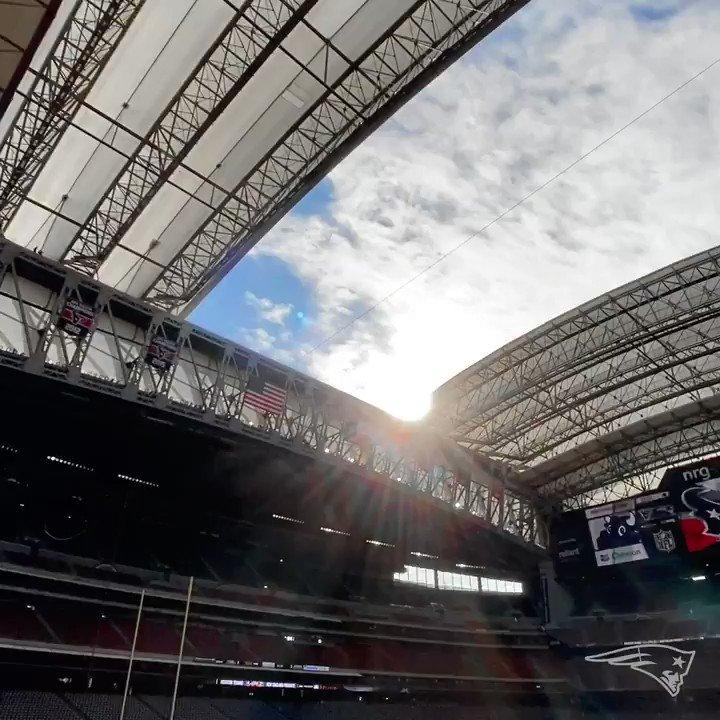 @Patriots's photo on Football Sunday