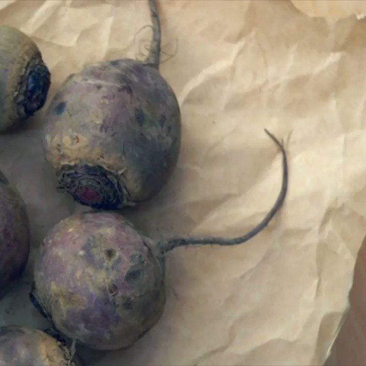 Replying to @UberFacts: Vegetable facts you just can't beet.