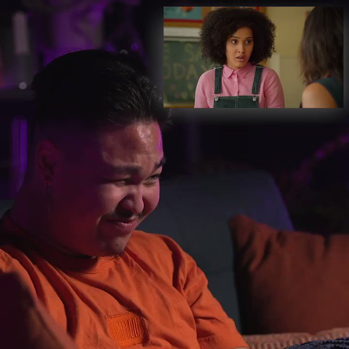 These LGBTQ+ teens reacted to coming out scenes from shows on Netflix, then shared their own stories and I'm 🥺