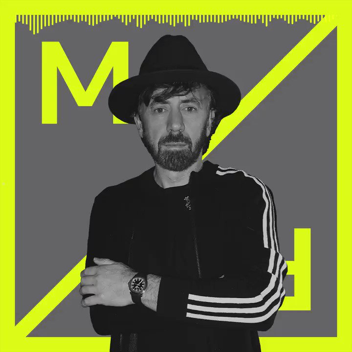 The one and only Benny Benassi is back for part 2 of his Guest Mix series on Musical Freedom Radio! Check out now on YouTube / Mixcloud / Soundcloud.  Listen here •   Tune in live every Friday, Channel 51 on SXM at 10:00 PM PST.  @BennyBenassi