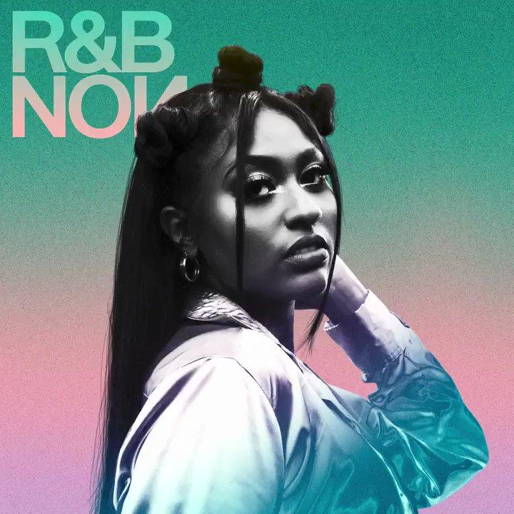 Vibe to new @jsullivanmusic.  Listen to #PickUpYourFeelings on #RnBNow: