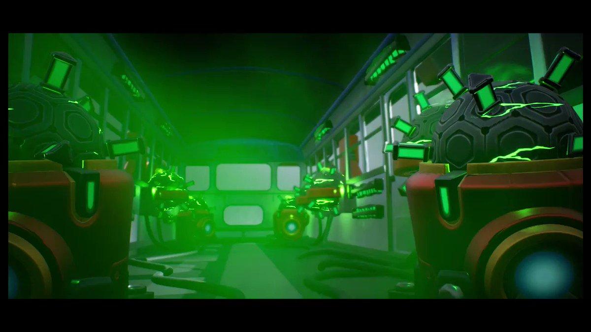 Think we've got enough Gamma Cells?  Galactus arrives 12.1.20 4 PM ET