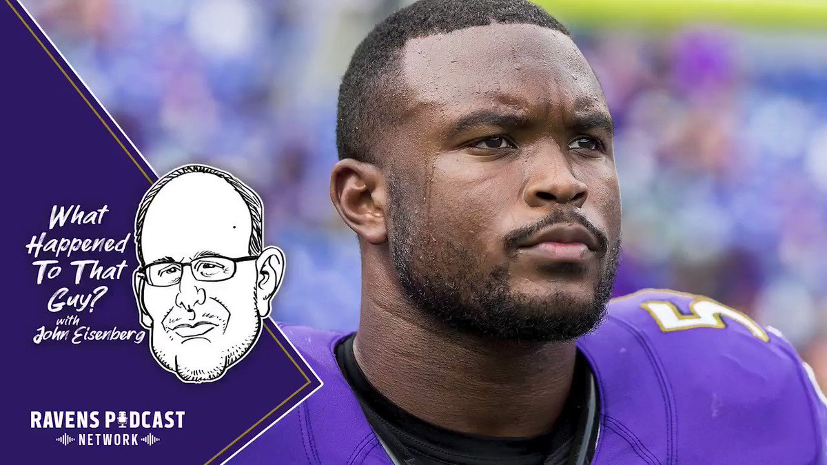 .@ZO35's playing career ended suddenly because of a neck/spine condition. And now? He's begun a promising coaching career.  What Happened to That Guy? Zach Orr 🗣: