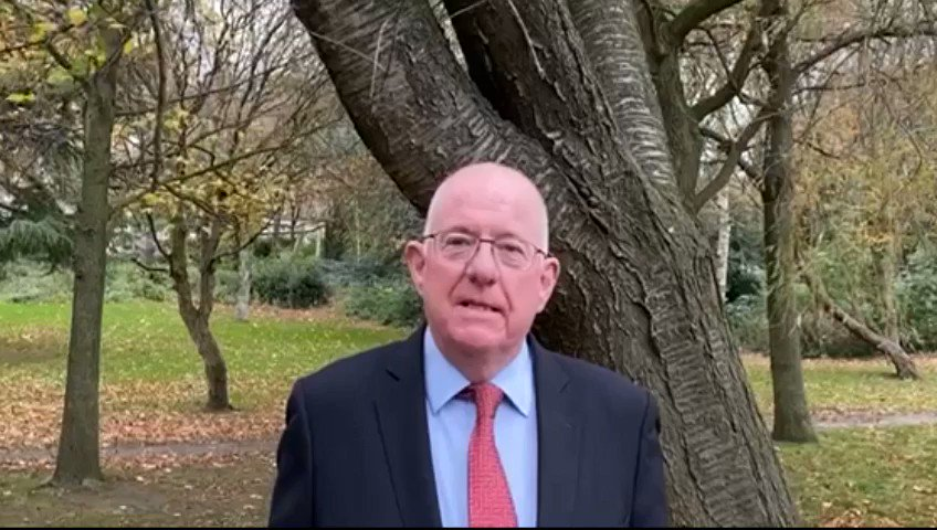 🌾Today, a further €100 million was announced to help the Just Transition programme in the #Midlands.  @charlieflanagan and @aislingdsenator explain more👇🏻 https://t.co/qw5r760XgV
