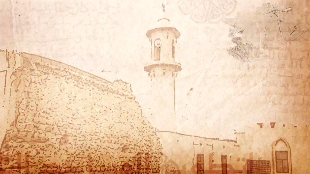 مآذن #المساجد التاريخية في #حائل تصدح من جديد بالآذان بعد أن امتدت لها يد التطوير و الإعمار   #ولي_العهد_يجدد_مساجد_تاريخية  #محمد_بن_سلمان #ولي_العهد #السعودية  #نحن_تراثنا