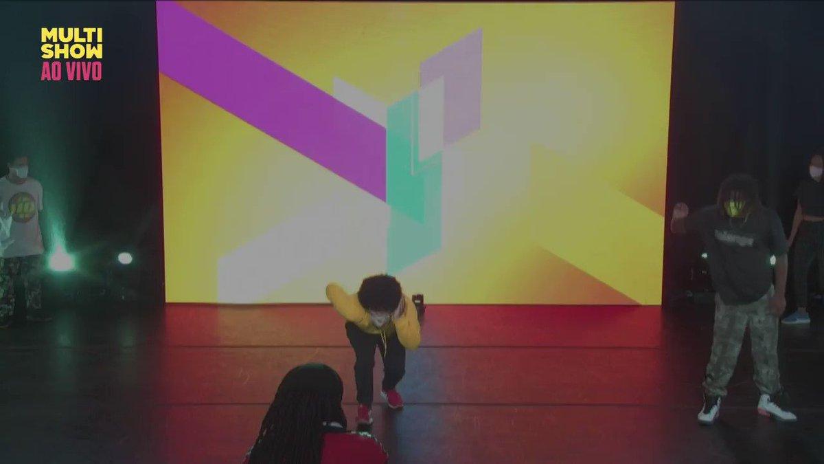Severo IDD e João Soares fecharam as batalhas da noite! 😱 A VOTAÇÃO TÁ CHEGANDO!   #DanceOffNoMultishow tá AO VIVO no Música Multishow!  #DanceOffGameXP @lelleoficial @GameXPoficial