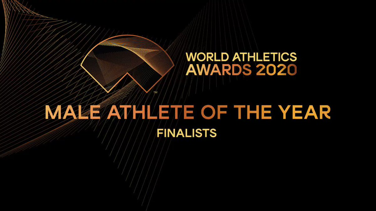 Image for the Tweet beginning: Who's your winner?  #WorldAthleticsAwards