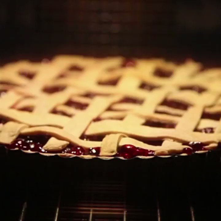 Replying to @UberFacts: Facts about your favorite pies.