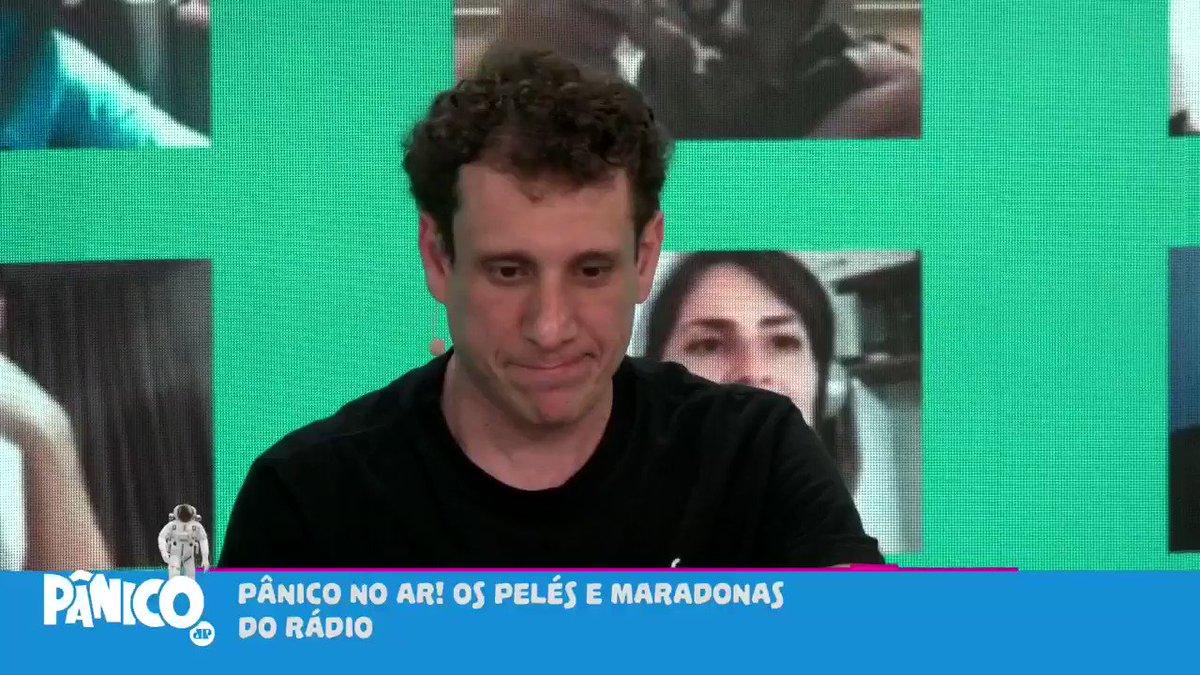 MARADONA NA ARGENTINA É MAIOR DO QUE PELÉ NO BRASIL? Mauro Beting comenta!  Assista!