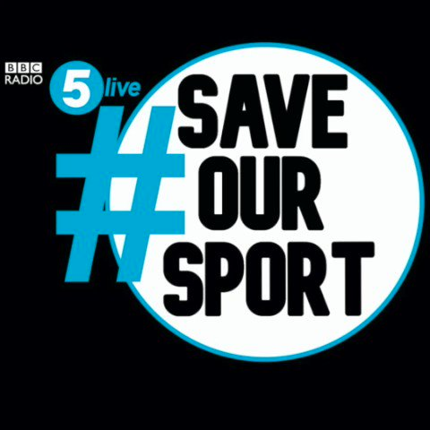 """🗣️""""Without even Covid happening - pools are shutting down"""" Olympic medalists @beckadlington and @steparry2 join @tonylivesey to stress the importance of learning to swim and discuss the future of the sport as pools struggle to reopen🏊 #SaveOurSport 🎧 @BBCSounds"""