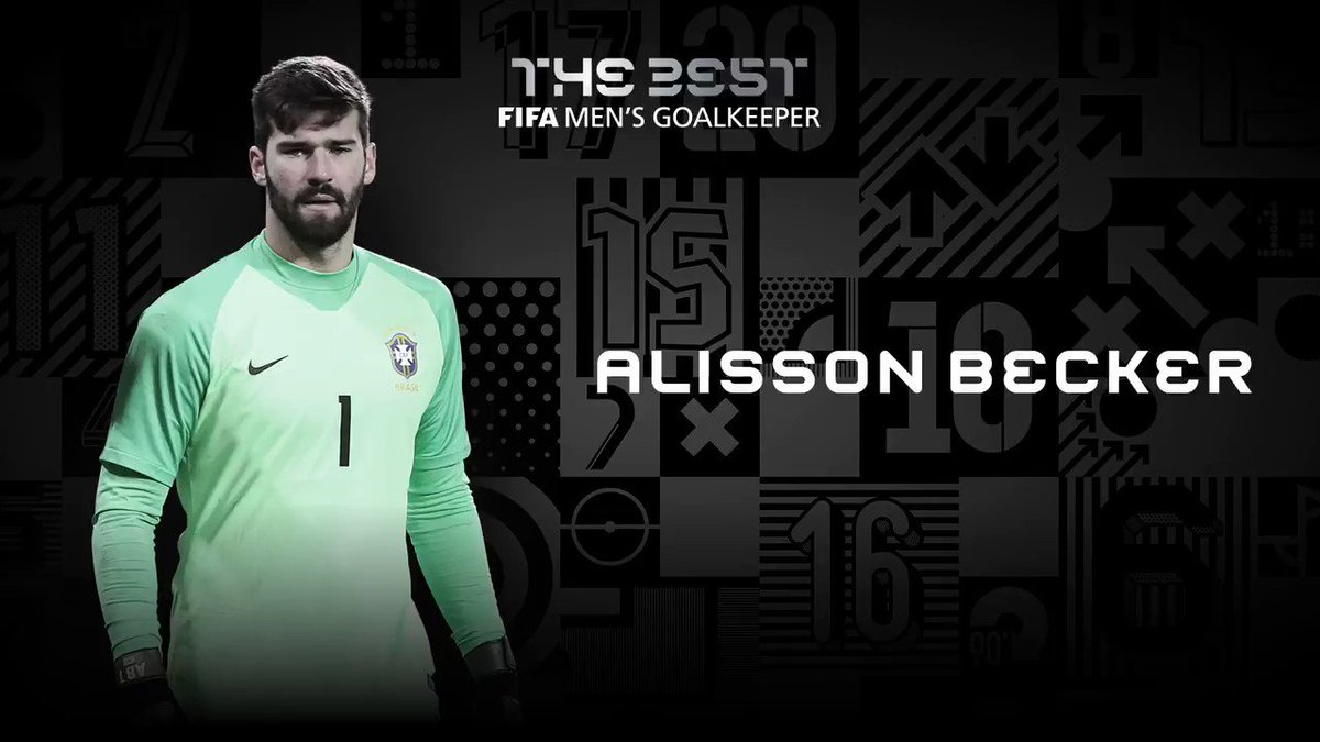 Fueron decisivos bajo los tres palos. 🥅🤲⚽️  ¿Quién merece ganar el Premio #TheBest al Guardameta de la FIFA?   🗳 VOTA YA 👉   #FIFAFootballAwards
