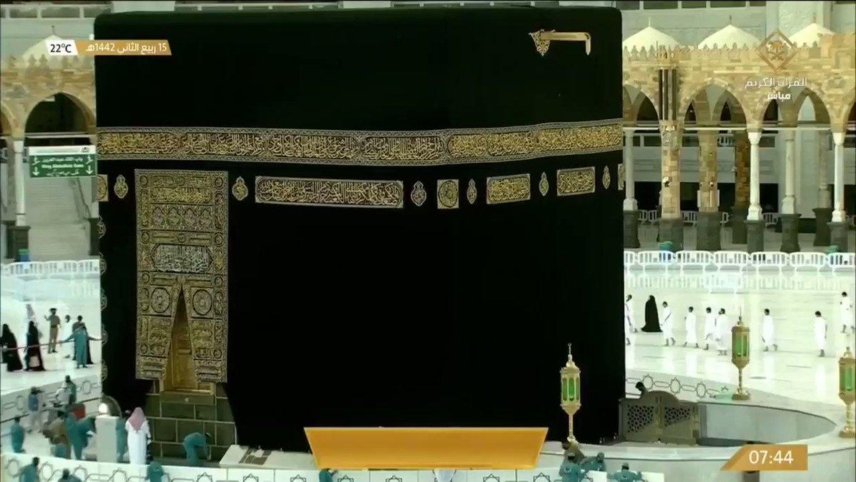 #قناة_القرآن_الكريم | سورة ص من الآية1 إلى الآية 27 للقارئ الشيخ: عبدالباري محمد -رحمه الله.