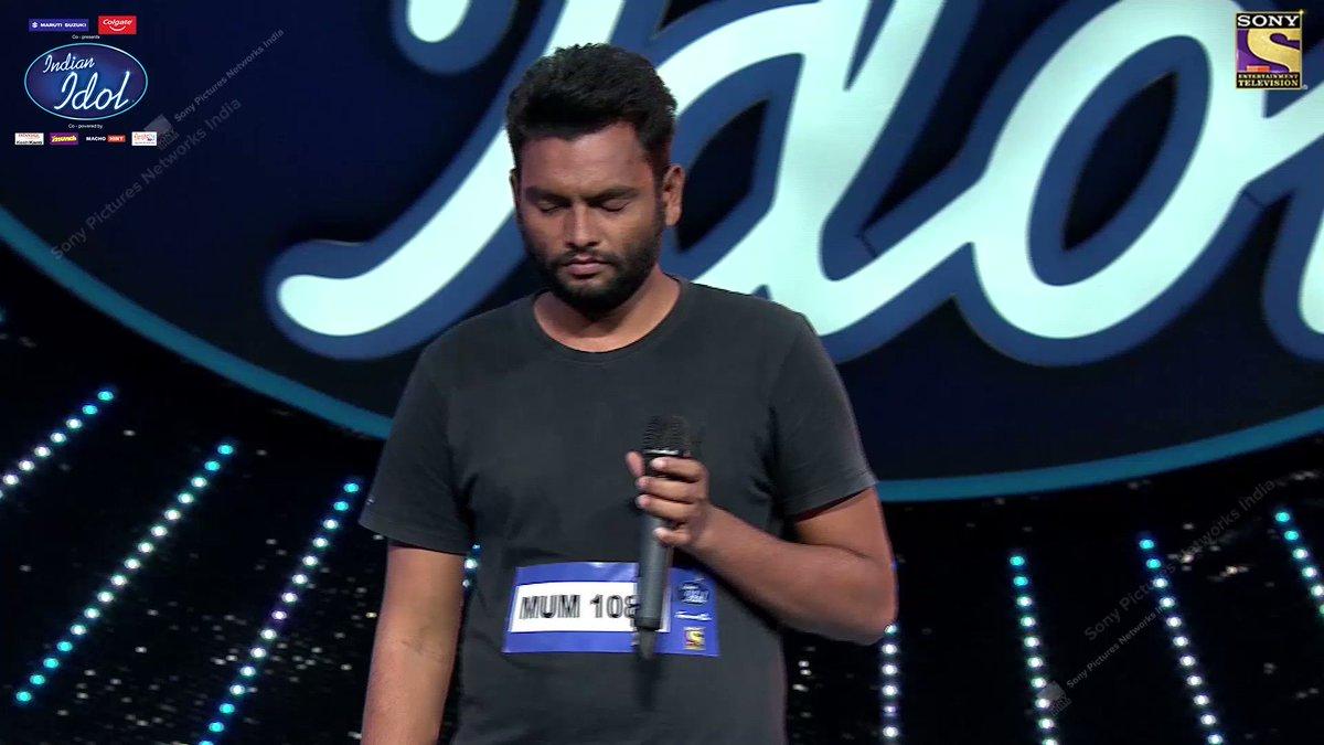 Indian Idol ke manch se jisne ki shuruaat, usi manch par mili hai Yuvraj ko ek nayi pehchaan! Hua na aapka bhi mausam awesome ye sunkar? Dekhte rahiye #IndianIdol2020 Sat-Sun raat 8 baje, sirf Sony par @iAmNehaKakkar @VishalDadlani #HimeshReshammiya #AdityaNarayan @FremantleIndia