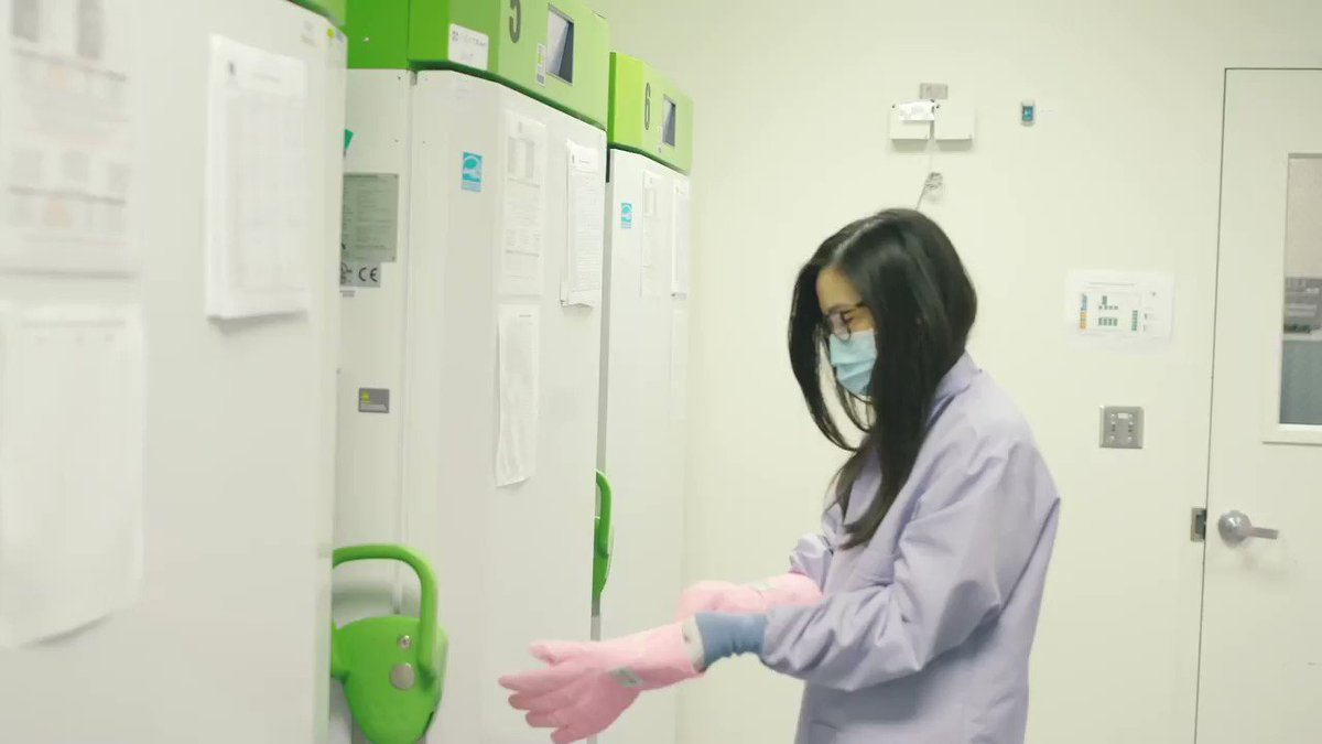 The rollout of the COVID-19 vaccine to states could start in December. Rita Shane, chief pharmacy officer at Cedars-Sinai Medical Center, discusses how the rollout will happen and how her hospital can store the vaccine in its ultra-cold freezers.  More: