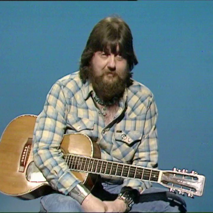 #OnThisDay 1981: If you've ever wanted to learn how to play the Grand Old Duke of York on guitar, well today is your lucky day.