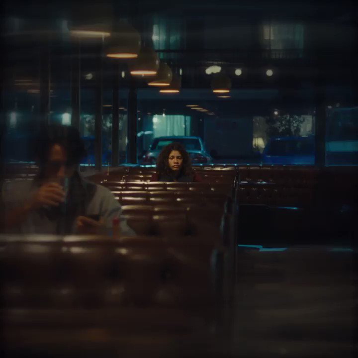 Replying to @euphoriaHBO: stream it early.  the first #EUPHORIA special episode is streaming early on @hbomax this friday.