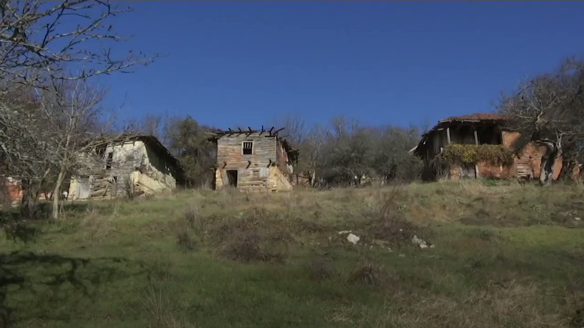 VIDEO: A 92-year-old woman, an Orthodox Christian Serb, lives alone in a deserted village in Kosovo. A man on the opposite end of the divide, an ethnic Albanian Muslim, has become like a son to her — bringing her food and other supplies.  More here:
