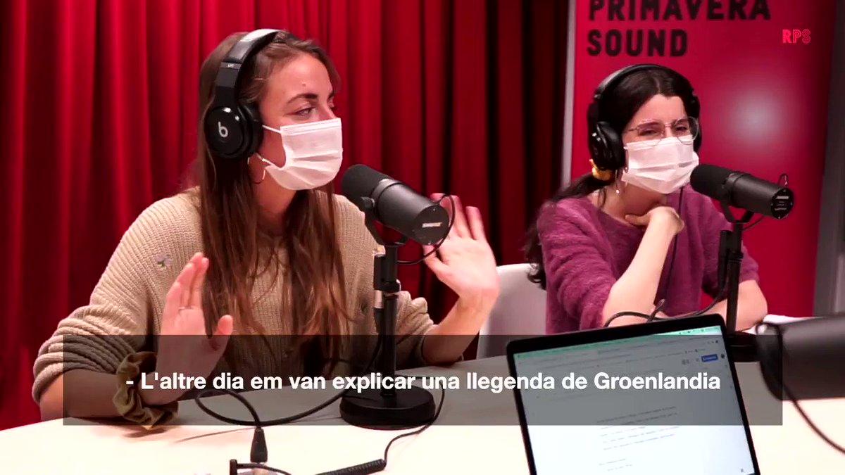 Image for the Tweet beginning: 🌧⛰En aquest episodi de @GentdeMerda,