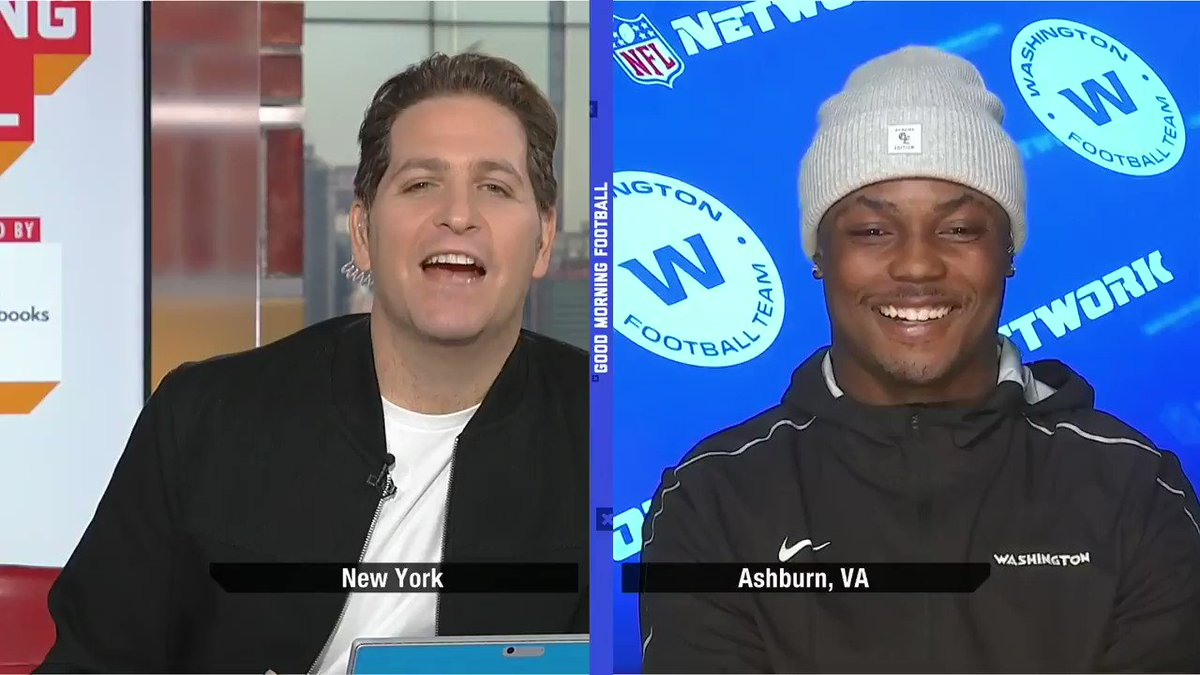 Alright guys listen up @TheTerry_25 had something to say about his nickname on @gmfb  S̶c̶a̶r̶y̶ ̶T̶e̶r̶r̶y̶ 𝐓𝐡𝐞 𝐂𝐚𝐩𝐭𝐚𝐢𝐧 ??? Anyone else have ideas?