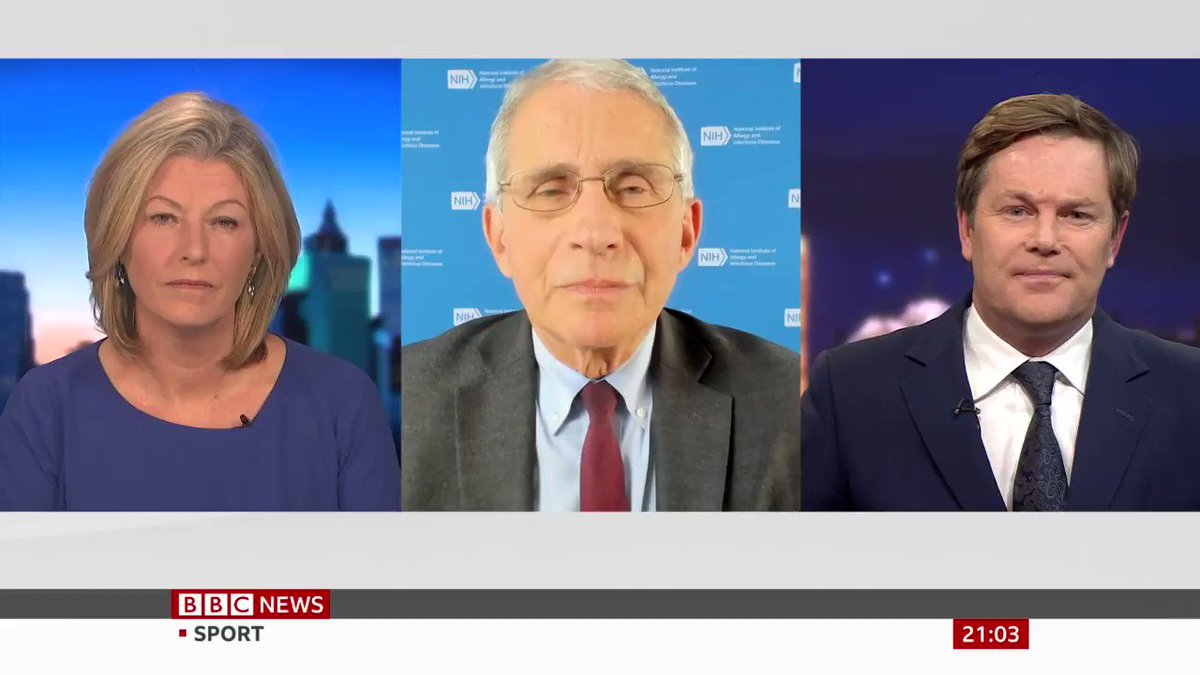 """Dr Fauci says he didn't mean to """"imply any sloppiness"""" & walked back comments about speed of UK vaccine approval  The top US infectious disease expert says he has """"great faith"""" in UK scientific community & regulators & apologised for any """"misunderstanding"""""""