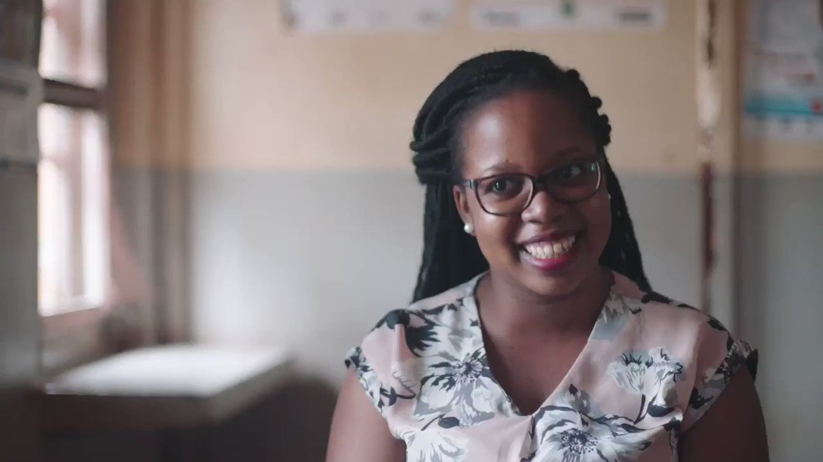 After seeing how a lack of adequate healthcare affected rural areas in Uganda, #founder Phyllis Kyomuhendo launched @mScan_UG. Read how mentoring & support through @OutboxHub helped her team with their goal of lowering maternal mortality rates: